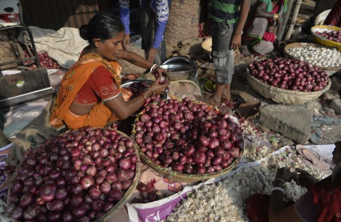 Retail inflation for industrial workers up 3.24% in October