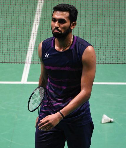 Top-10 ranking would fetch good draw: Prannoy