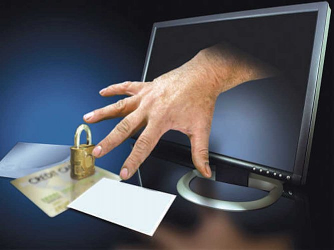 Among metros, B'luru saw most cybercrimes under IT Act in 2016