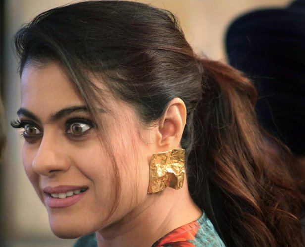 Never cancelled a shoot in my 25-year-long career: Kajol