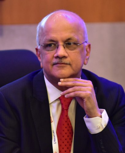 IT industry hails Parekh's appointment as Infy CEO