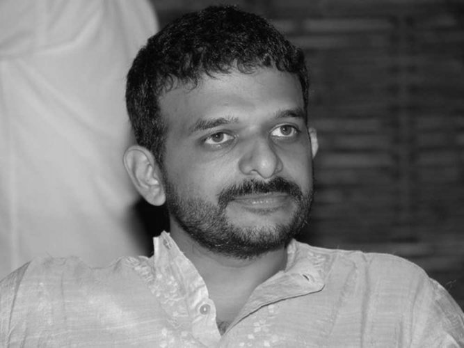 TM Krishna's comments on MS stokes passion of music lovers