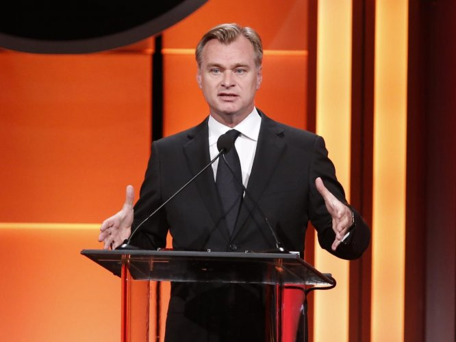Christopher Nolan was inspired to make 'Dunkirk' 20 years ago