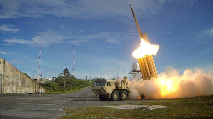 Pentagon evaluating US West Coast missile defence sites