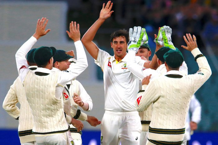 Australia expect India to agree to day-night Test