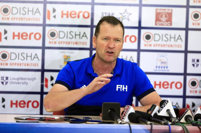 Hockey is stronger with India in it: FIH CEO
