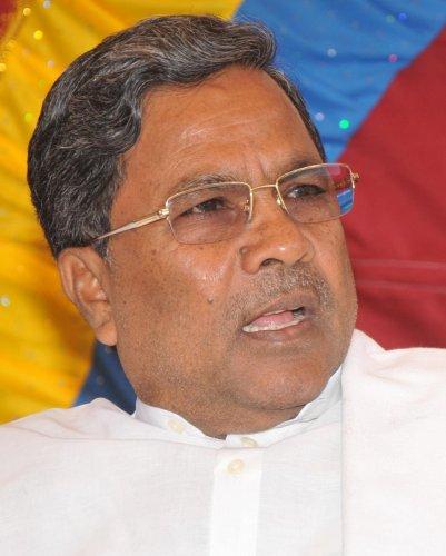 CM to start state tour from Basavakalyana on Dec 13