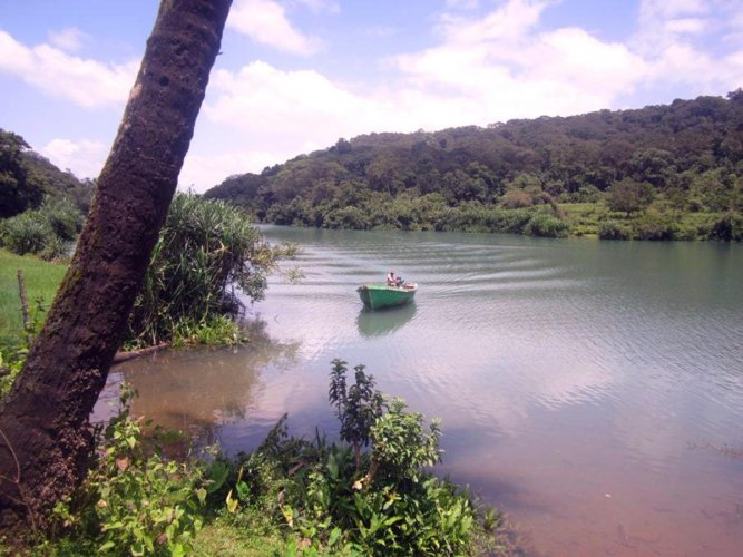 Greens cry hoarse over underground hydel project at Sharavathi