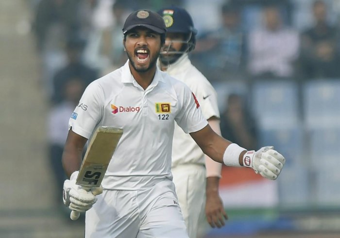 Gritty Lankans stage fightback