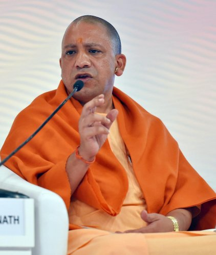 Cong burden, will end once Rahul heads party: Yogi