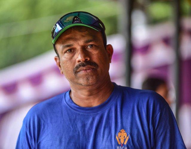 Mumbai no longer give imposing feeling: Shashikanth