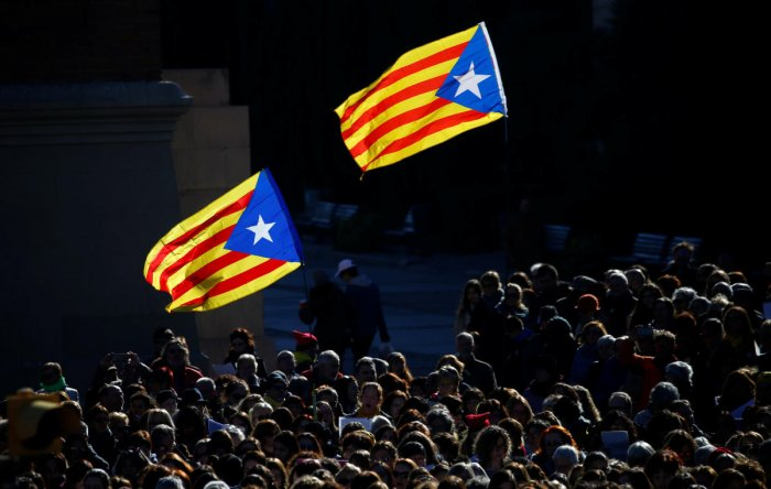 Separatists may lose absolute majority in Catalonia: poll