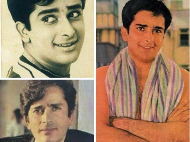 Shashi Kapoor: Bollywood's ultimate charmer fades into the stars