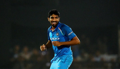 Bumrah named in SA Test squad; Parthiv, Hardik return