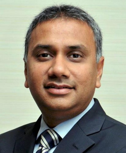 Daunting task ahead of new Infosys CEO