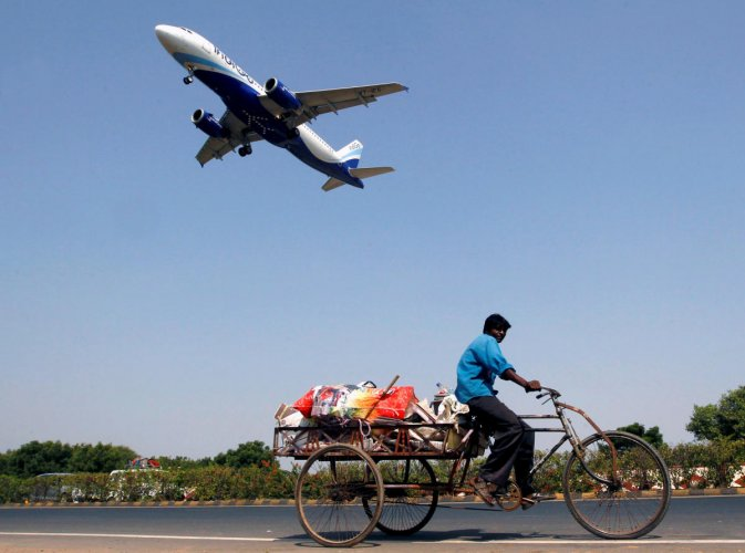Domestic airlines expected to reduce losses this fiscal: ICRA