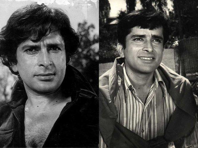 Shashi Kapoor: The romance lives on