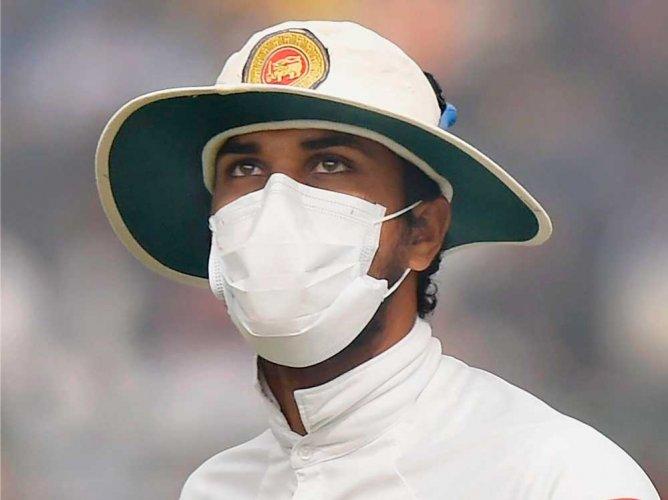 Chandimal axed from Lankan ODI team
