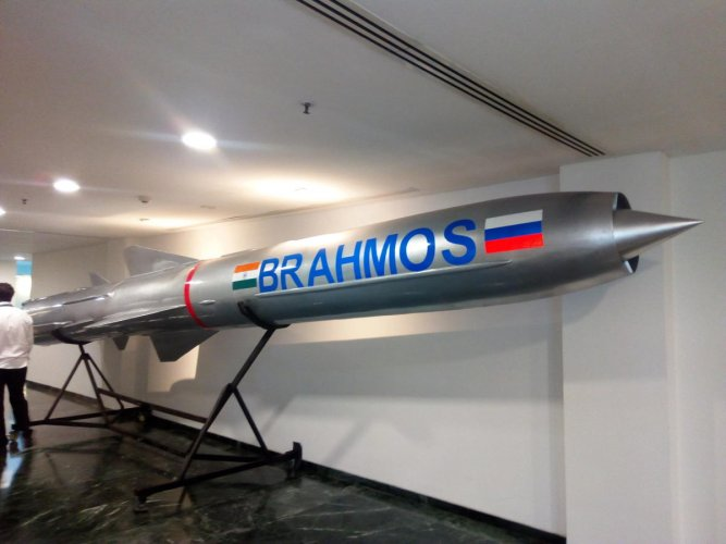BrahMos to become hypersonic in 10 years