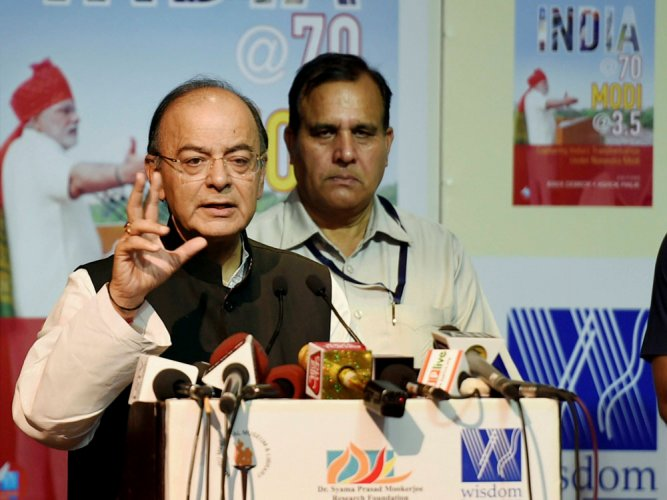 FM holds pre-Budget meet with agri experts