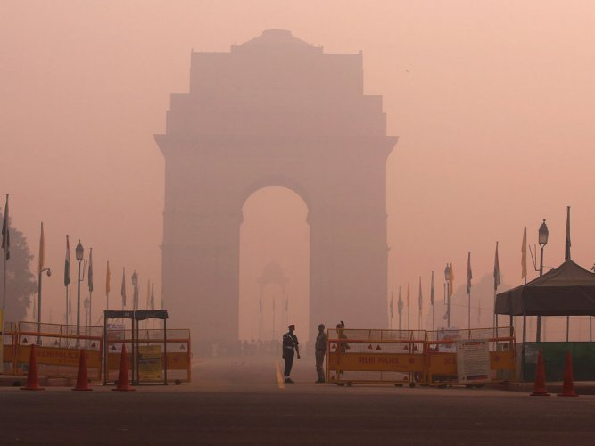Bengaluru, London to lead 20-city group in fight against air pollution