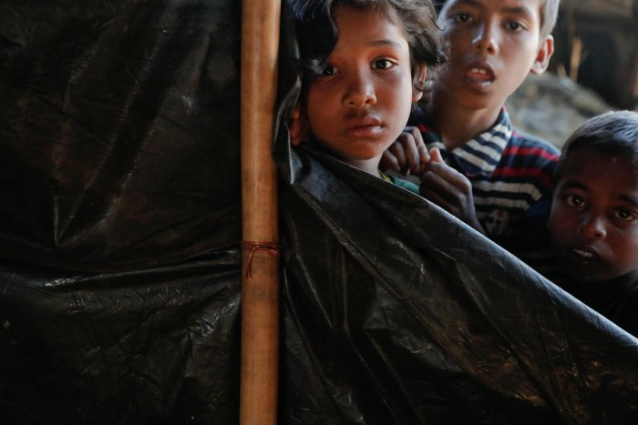"""US House passes resolution on """"ethnic cleansing"""" of Rohingyas"""