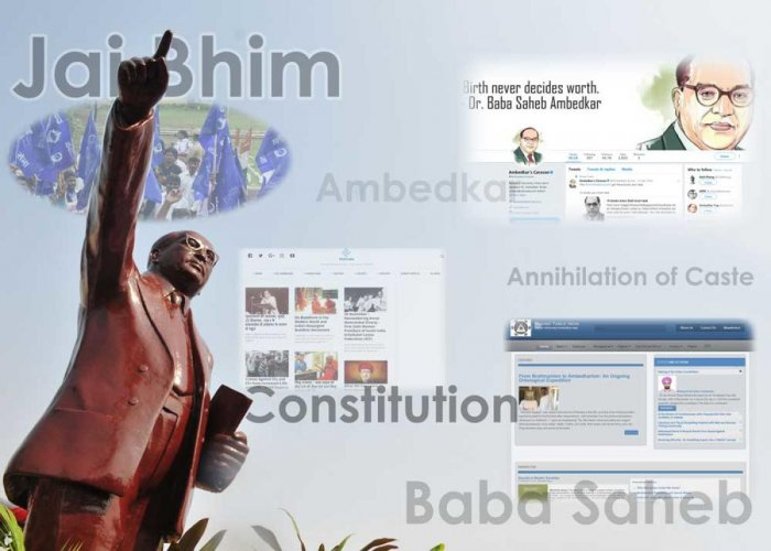 What Ambedkar left behind for me...