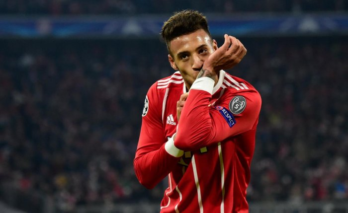 Champions League: Bayern down PSG in a thriller
