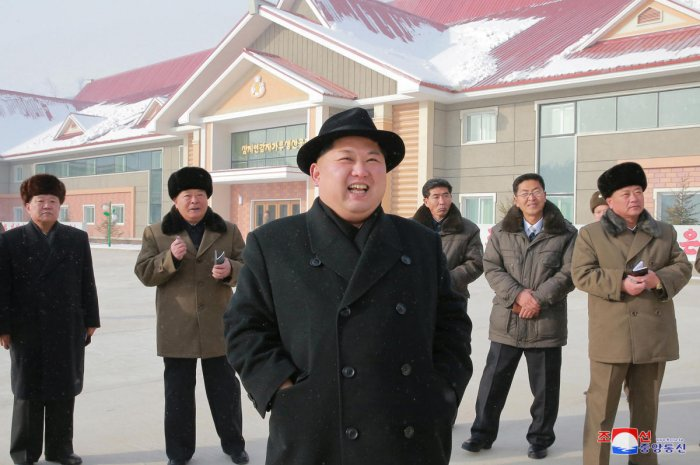 North Korea missile test raises flight safety concerns