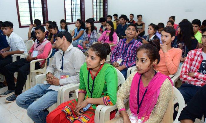 Youth from Uttarakhand get a feel of Coastal Karnataka