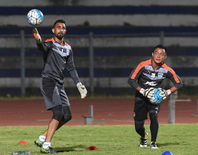 Bengaluru FC brings back Ralte for next game