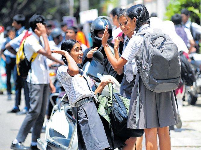 Online enrolment deadline for SSLC students extended