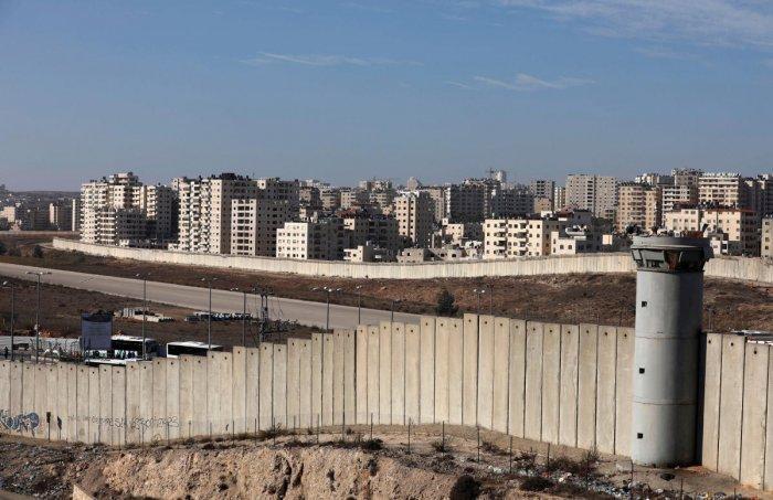 India refrains from seeking East Jerusalem as capital of Palestine