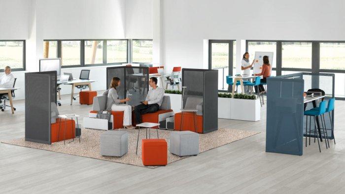 Why choose ergonomic furniture?