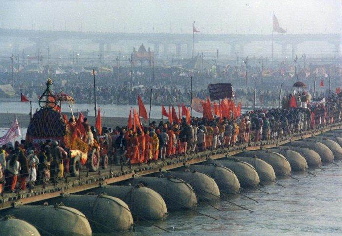 Kumbh Mela gets UNESCO tag