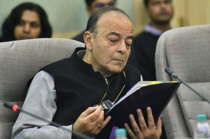 Govt defends FRDI Bill, says no threat to depositors' money