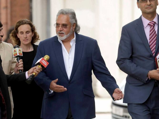 Mallya's defence brings in banking expert at trial