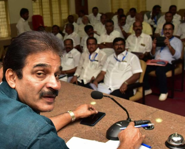 Polls: Cong to appoint observers for selection of candidates