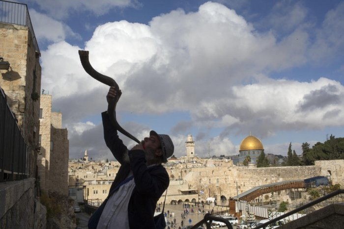O Jerusalem! For Trump, everything is local politics