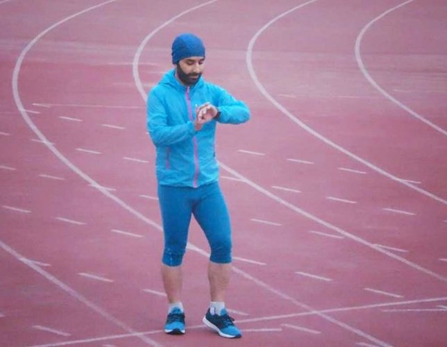 Kashmiri sportsman pleads guilty of sexual abuse, awaits deportation from US