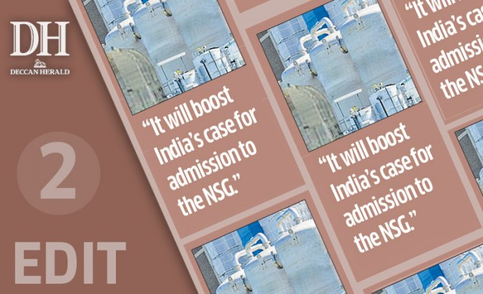 India's Wassenaar entry, a milestone