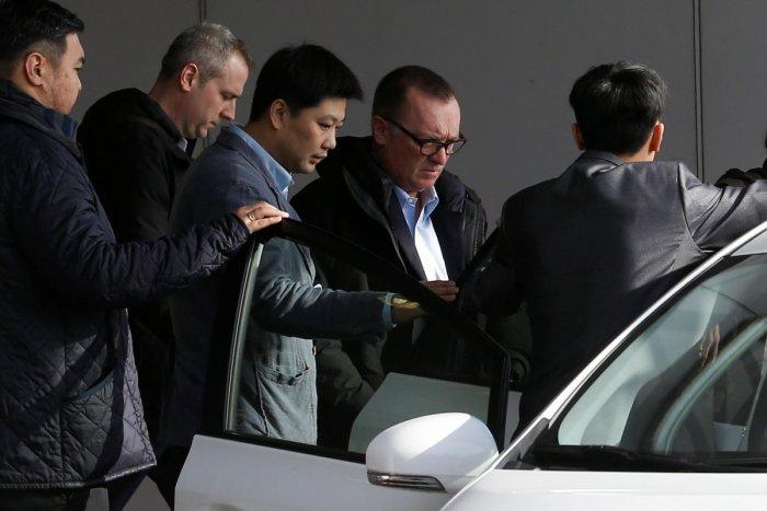 N Korea blames US for tensions in rare UN talks