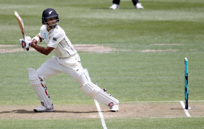 New Zealand look to bowlers after Windies late charge