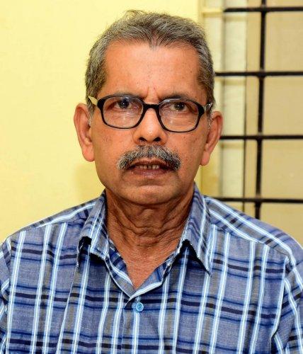 Constitution superior to religions and doctrines: G Rajashekhar