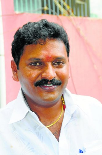 Cong MLA seeks permission for Hanuma Jayanti in Hunsur