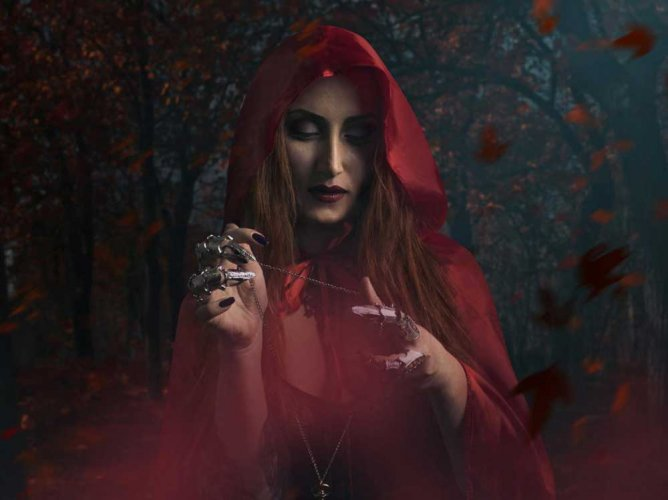 Law fails to prevent centuries-old witch hunting
