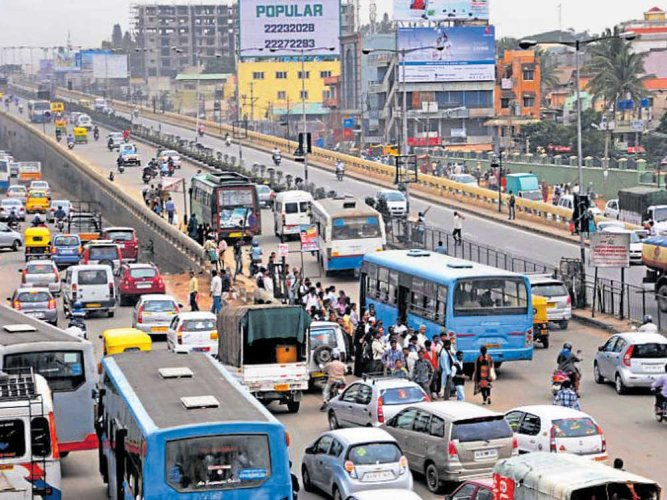 Commuters demand sustainable, well-planned infrastructure