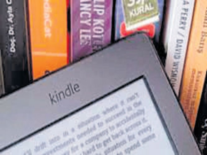 Govt plans to give away Kindle, dongle to SC/ST college students