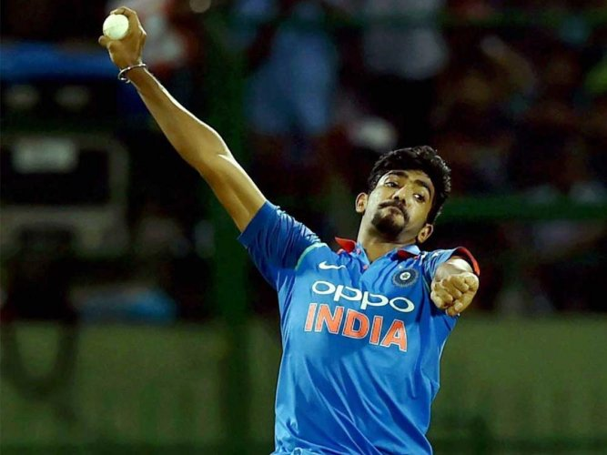 Body of Jasprit Bumrah's grandfather found in river; suicide