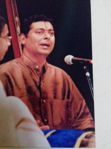 Music and Dance reviews - Margali Sangeethotsava